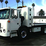 Photo 2 - Alternative Fuel Heavy Duty Trucks