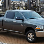 Alternative Fuel Light Duty Trucks