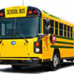Photo 7 - Alternative Fuel School Buses