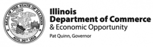 Illinois DCEO Infrastructure Program
