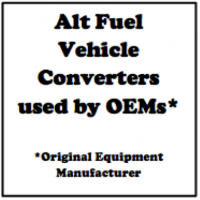 Photo 1 - Alternative Fuel Converter - OEM Certified