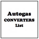 Photo 3 - Autogas Vehicle Converters