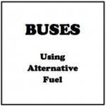 Photo 1 - Alternative Fuel Bus Converters