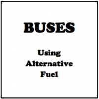 Alternative Fuel Bus Converters
