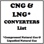 CNG And LNG Converters