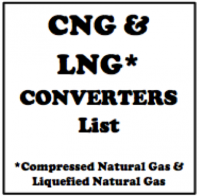 Photo 1 - Alternative Fuel: CNG And LNG Converters