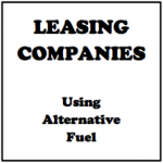 Photo 4 - Alternative Fuel: Leasing & Rental Companies