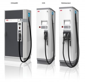 Image number 4 - EV Chargers available from Green Ways 2Go - Green Ways 2Go