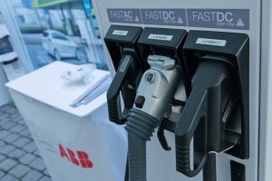 Image number 2 - EV Chargers available from Green Ways 2Go - Green Ways 2Go
