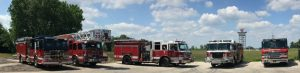 Image number 2 - First Responders Training Course conducted by Green Ways 2Go at the West Chicago Fire Training Centre - Green Ways 2Go