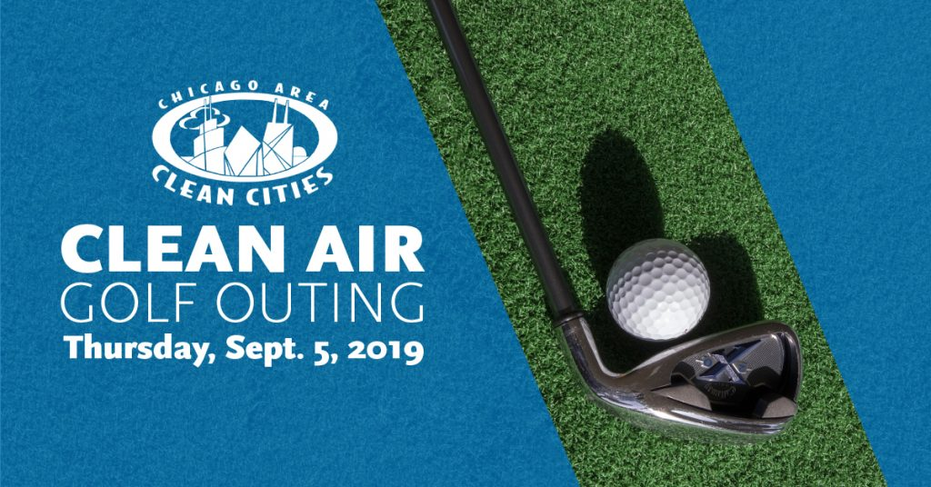 Image number 4 - Chicago Area Clean Cities Invite you to Go Golfing, and attend their Clean Vehicle Seminar! - Green Ways 2Go