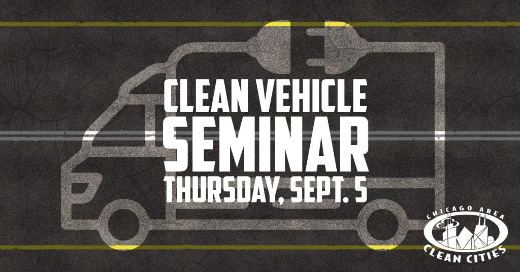 Image number 2 - Chicago Area Clean Cities Invite you to Go Golfing, and attend their Clean Vehicle Seminar! - Green Ways 2Go