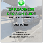 Photo 3 - EV Readiness Decision Guide for Local Governments